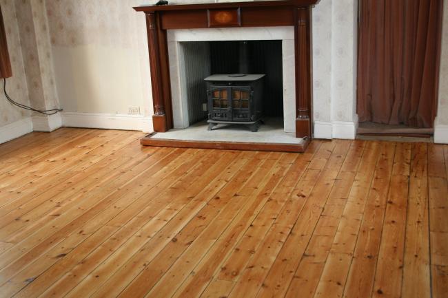 Wooden Floor Sanding And Sealing Wood Floor Installation And Stone