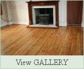 View Gallery - Wooden floor sanding